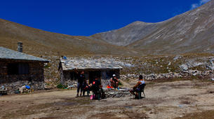 Hiking / Trekking-Mount Olympus-3 days Trekking on Mount Olympus-4