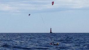Kitesurf-Antibes-Stage de Kitesurf Initiation au Cap d'Antibes-1