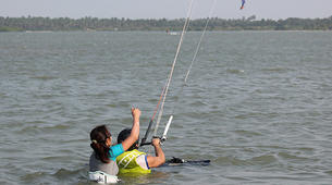 Kitesurfing-Kalpitiya-9D/8N Pro Coaching Kite Camp in Kalpitiya, Sri Lanka-8