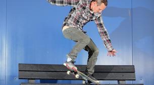 Skate-Brest-Cours privé de skateboard à proximité de Brest-4