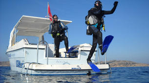 Scuba Diving-La Maddalena-Adventure dives in the La Maddalena National Park-6