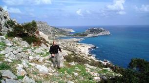 Hiking / Trekking-Rhodes-Trekking tours in Rhodes-1