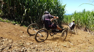 VTT-La Réunion-Excursions Quadbike à Assistance Electrique sur l'île de La Réunion-13