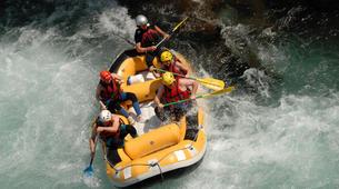 Rafting-Breil-sur-Roya-Descente en Rafting de la Roya près de Nice-1