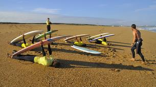 Surf-Anglet-Cours et stage de surf à Anglet-3