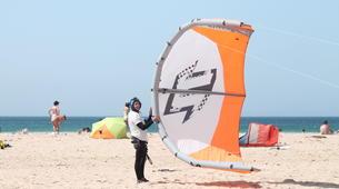 Kitesurfing-Tarifa-Kitesurfing lessons in Tarifa-1