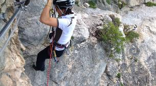 Via Ferrata-Lac de Garde-Via Ferrata routes around Lake Garda-3