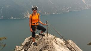 Via Ferrata-Lac de Garde-Via Ferrata routes around Lake Garda-5