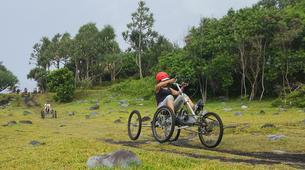 VTT-La Réunion-Excursions Quadbike à Assistance Electrique sur l'île de La Réunion-1