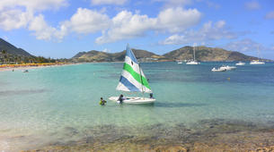 Kitesurfing-Saint Martin-Unlimited Water Sports Gear Rental in St Martin-2