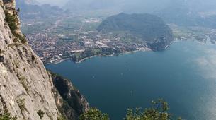 Via Ferrata-Lac de Garde-Via Ferrata routes around Lake Garda-2