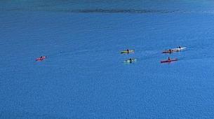 Sea Kayaking-Ithaca-3 Day sea kayaking trip in Ithaca-6