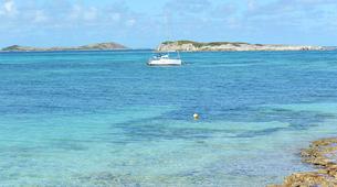 Kitesurfing-Saint Martin-Unlimited Water Sports Gear Rental in St Martin-4