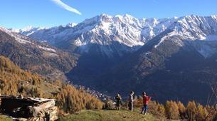 Rock climbing-Ponte di Legno-Rock climbing courses in Ponte di Legno in the Italian Alps-1