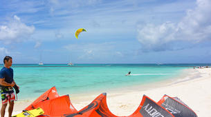 Kitesurfing-Saint Martin-Kitesurfing Gear Rental in St Martin-2
