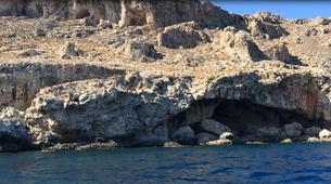 Sea Kayaking-Rhodes-Sea kayaking excursions in Rhodes-3