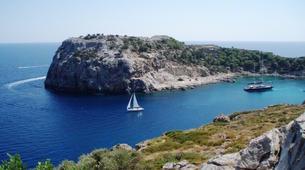 Sea Kayaking-Rhodes-Sea kayaking excursions in Rhodes-5