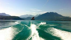 Wakeboard-Annecy-Coaching Privé Perfectionnement Wakeboard et Wakesurf sur le Lac d'Annecy-4