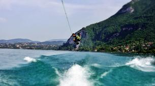 Wakeboard-Annecy-Coaching Privé Perfectionnement Wakeboard et Wakesurf sur le Lac d'Annecy-2