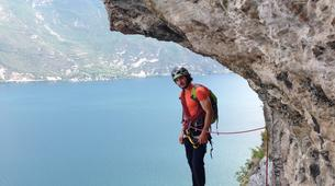 Via Ferrata-Lac de Garde-Via Ferrata routes around Lake Garda-2