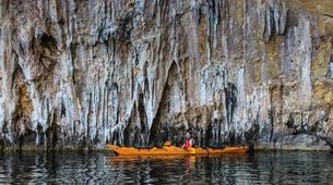 Kayak de mer-Ithaque-Sea kayaking excursions in Ithaca Island-2