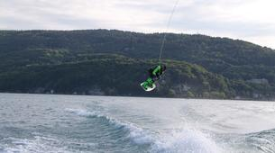 Wakeboard-Annecy-Coaching Privé Perfectionnement Wakeboard et Wakesurf sur le Lac d'Annecy-12