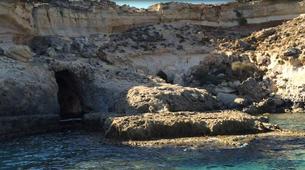 Sea Kayaking-Rhodes-Sea kayaking excursions in Rhodes-4