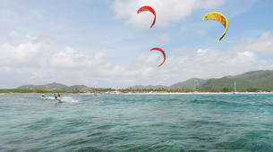 Kitesurfing-Saint Martin-Kitesurfing Gear Rental in St Martin-3