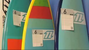Kitesurfing-Tarifa-Kitesurfing Gear Rental in Tarifa-4