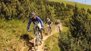Mountain bike-Avoriaz, Portes du Soleil-Coaching privé VTT à Avoriaz-4