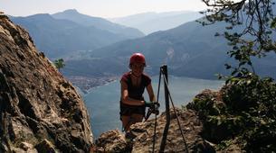 Via Ferrata-Lac de Garde-Via Ferrata routes around Lake Garda-5