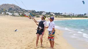 Kitesurf-Naxos-Kitesurfing Courses in Mikri Vigla, Naxos-4