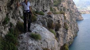 Via Ferrata-Lac de Garde-Via Ferrata routes around Lake Garda-3