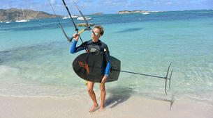 Kitesurfing-Saint Martin-Kitesurfing Gear Rental in St Martin-5