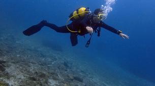 Scuba Diving-Porto Rafti-PADI Advanced Open Water diving course in Porto Rafti, Athens-1