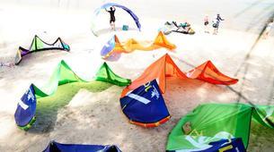 Kitesurfing-Bel Ombre-Kitesurfing gear rental in Bel Ombre, Mauritius-1