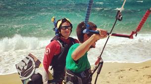 Kitesurf-Naxos-Kitesurfing Courses in Mikri Vigla, Naxos-3