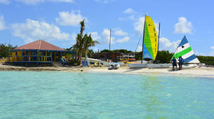 Kitesurfing-Saint Martin-Unlimited Water Sports Gear Rental in St Martin-5