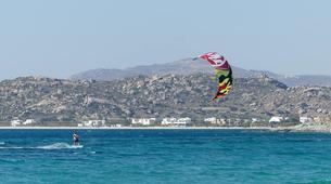 Kitesurf-Naxos-Kitesurfing Courses in Mikri Vigla, Naxos-1