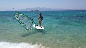 Windsurf-Naxos-Windsurfing courses in Naxos-1