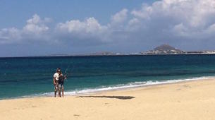 Kitesurf-Naxos-Kitesurfing Courses in Mikri Vigla, Naxos-2