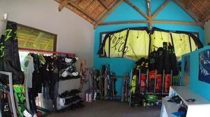 Kitesurfing-Bel Ombre-Kitesurfing gear rental in Bel Ombre, Mauritius-6