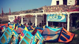 Kitesurf-Naxos-Kitesurfing Courses in Mikri Vigla, Naxos-6