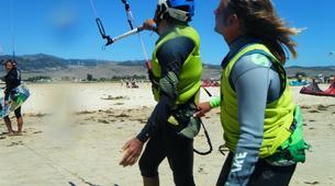 Kitesurfing-Tarifa-Kitesurfing lessons in Tarifa-3