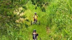 VTT-La Réunion-Excursions Quadbike à Assistance Electrique sur l'île de La Réunion-7