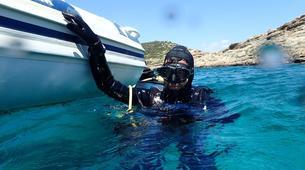 Scuba Diving-Porto Rafti-PADI Advanced Open Water diving course in Porto Rafti, Athens-3