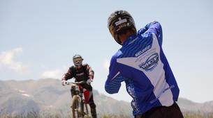Vélo de Descente-Avoriaz, Portes du Soleil-Initiation VTT à Avoriaz-2