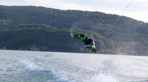 Wakeboard-Annecy-Coaching Privé Perfectionnement Wakeboard et Wakesurf sur le Lac d'Annecy-9
