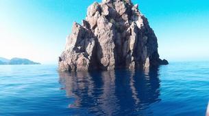 Plongée sous-marine-Iles Eoliennes-Adventure dives in Aeolian Islands-6