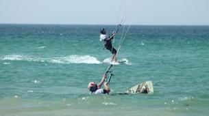 Kitesurfing-Tarifa-Kitesurfing lessons in Tarifa-2
